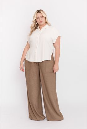 P093_6_Camisa_Plus_Size_Mc_Viscose_Basica_OFF_WHITE_1