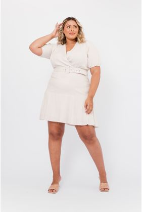 T114_5_Vestido_Plus_Size_Curto_Mc_Viscose_Com_Cinto_NATURAL_1