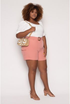 28659_Short_Plus_Size_Crepe_Purist_Rose_1