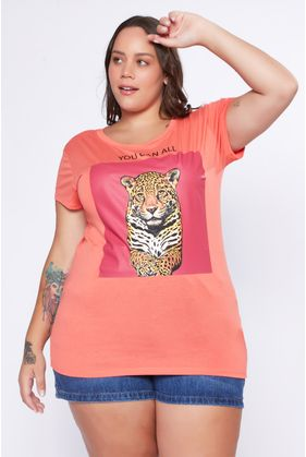 ANS015_T_Shirt_Plus_Size_You_Can_All_CORAL_1