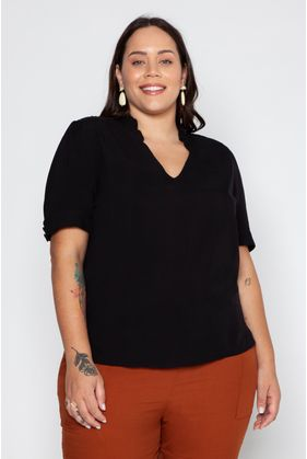 ENS6541_21_Blusa_Plus_Size_Viscose_Lisa_PRETO_1
