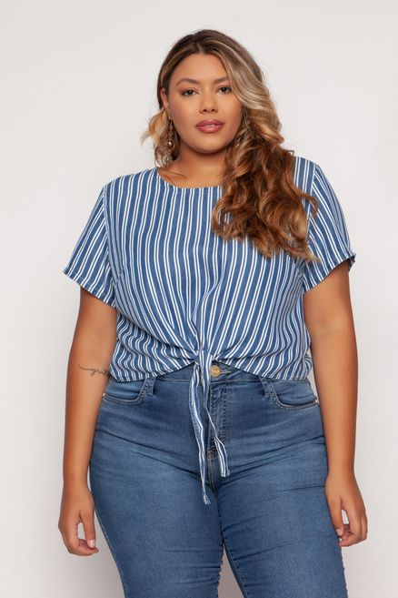 LS1937_Blusa_Plus_Size_Cropped_Listrada_Verona_Jeans_AZUL_1
