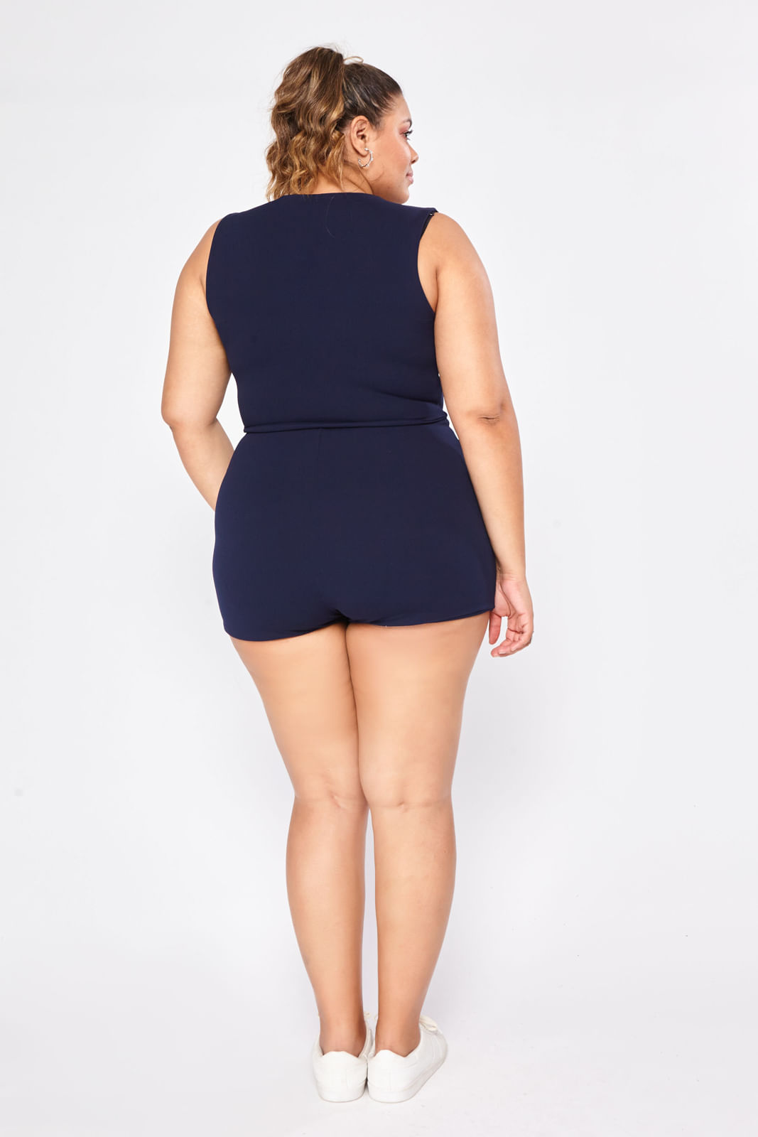 KPS007B-HP-_Shorts_Plus_Size_Hot_Pants_Azul_Marinho_7