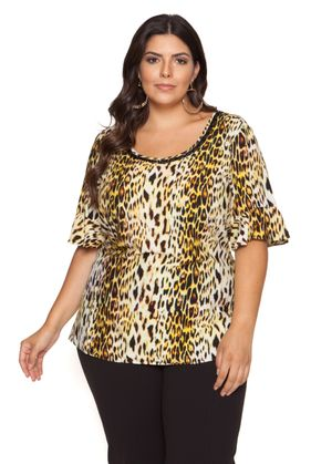 Almaria-Plus-Size-Blusa-Almaria-Plus-Size-Pianeta-Animal-Print-Amarelo-8472-1535855-1-zoom