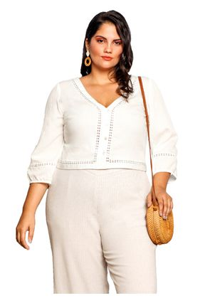 Almaria-Plus-Size-Cropped-Almaria-Plus-Size-Pianeta-Liso-Off-White-0565-5318295-1-zoom