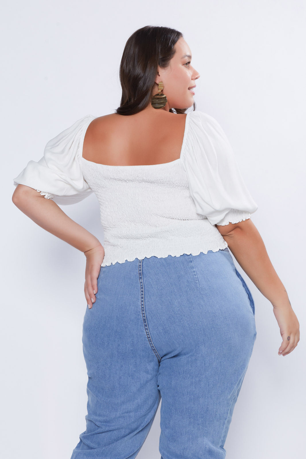 T111_4_Blusa_Plus_Size_3_4_Com_Elastex_OFF_WHITE_2