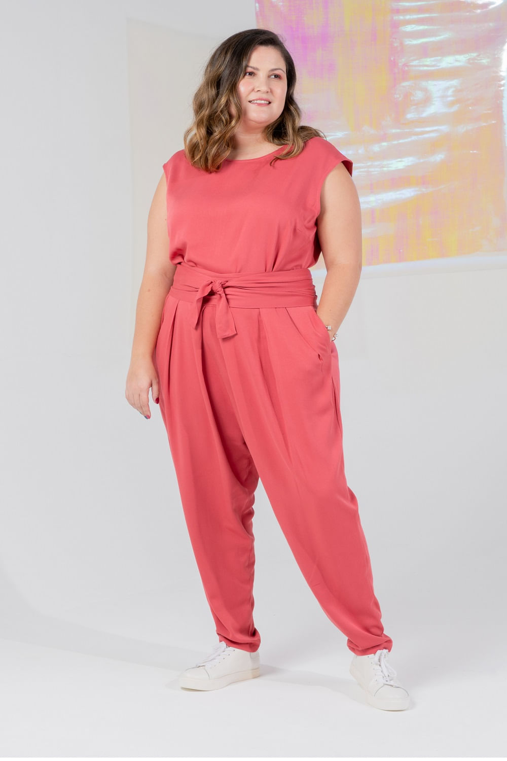 MTRMT-267_Macacao_Plus_Size_Longo_CORAL_2