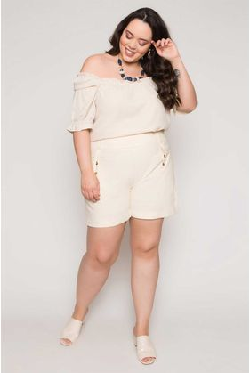 0058_Shorts_Plus_Size_Liso_OffWhite_1