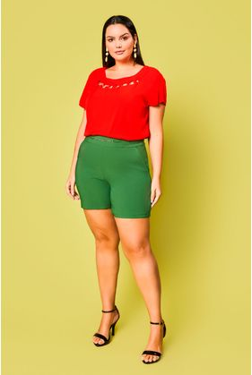 PCH1945_Shorts_Curto_Plus_Size_Corrente_Frontal_VERDE_1