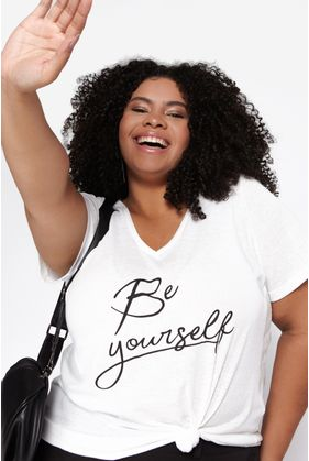 RAI006_Camiseta_Plus_Size_Be_Yourself_Off_White_1